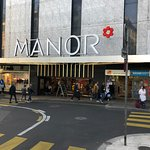صورة فوتوغرافية لـ Manor