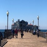 Photo of Oceanside Pier