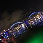 ภาพถ่ายของ Dragon Bridge