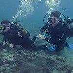 Фотография Dawn Dives Academy Lanzarote