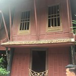 Foto de Casa de Jim Thompson