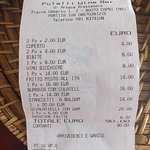 Bild från Pulalli Wine Bar