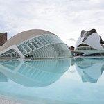 Photo de City of the Arts and Sciences