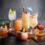 Best in Glass Cocktails