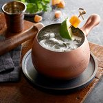 The Melting Pot Mule