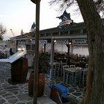 Foto de To Balcony tou Aki