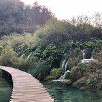 Plitvice Lakes National Park Photo