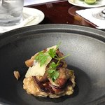 Foto de CasCades Restaurant