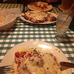 Photo de Jerlando's Ristorante & Pizza Co.