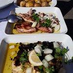 Fotografia de Restaurante O Lusitano