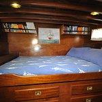 Sardinia Sailing Charter Sailing School Foto