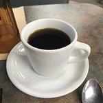 Photo de Crystal Café