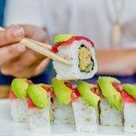 hpb sushi roll