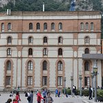 Montserrat Monastery Photo