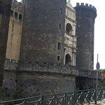 ภาพถ่ายของ Castel Nuovo - Maschio Angioino