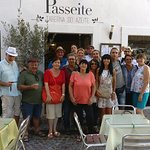Foto van Passeite Taberna Do Azeite