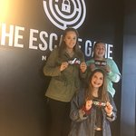 Gold Rush - WE ESCAPED!!!