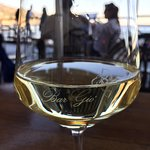 Lovely glass of White