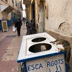 Foto de Medina de Essaouira