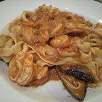 صورة فوتوغرافية لـ مطعم ساليا للمأكولات البحرية
