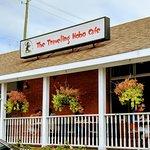 Foto de The Traveling Hobo Cafe
