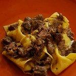 Foto de Da Bacco Osteria Gourmet