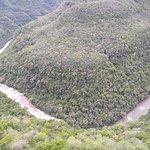 Ferradura do Rio Caí