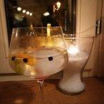 Gin Nordés....ottimo!!!