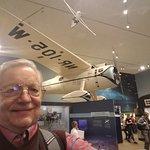 Foto de Museu do Ar e Espaço