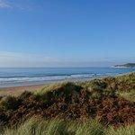 Zdjęcie Woolacombe Beach