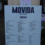 Movidaの写真