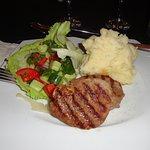 Foto de The Lantern Room Restaurant