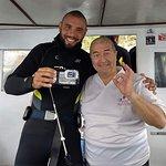 Photo de Ecodiving - Diving School