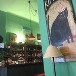 Φωτογραφία: Κιμωλία Art Cafe