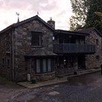 Entrance - Loch Tay Highland Lodges Photo