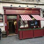 Madigans on O'Connell Street Dublin Ireland