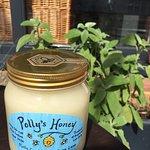 Stockist of local raw honey