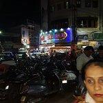 Foto de Bawarchi Restaurant