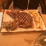 Posidonia Restaurant Foto
