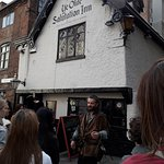 Ye Olde Salutation Inn