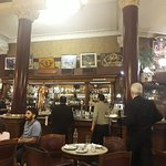 Foto de Cafe Tortoni