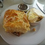 lovely scone