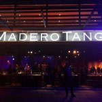 Foto Madero Tango