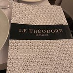 Photo of Le Theodore