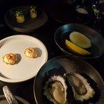 Foto di Bentley Restaurant & Bar