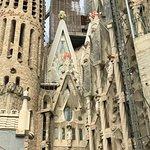 Foto de Igreja da Sagrada Família