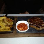 Grill Restaurant & Terrace Foto