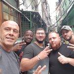 Foto de Favela Tour