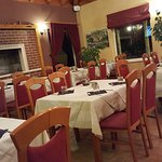 Restaurant Komin Foto