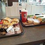 Billede af KFC